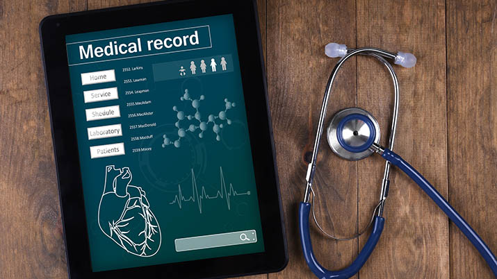 Electronic Medical Records Market