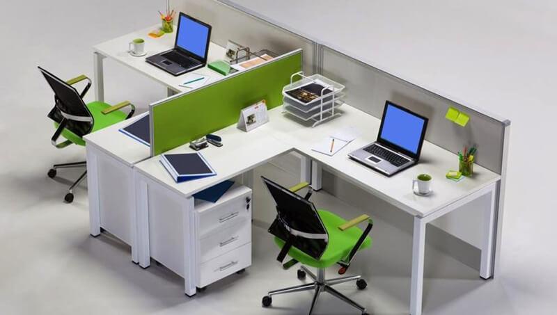 Office Furniture Market