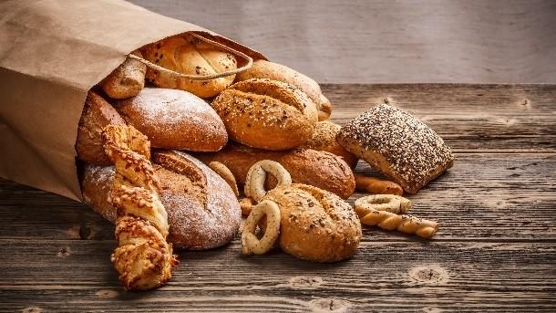 Bakery Products Market