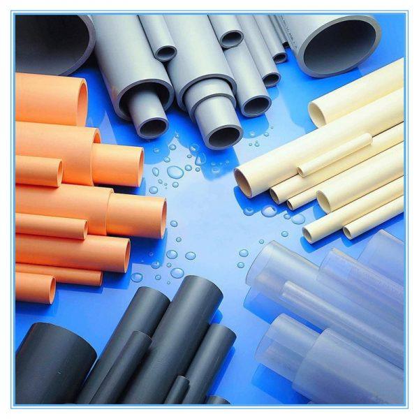 PVC Pipes Market